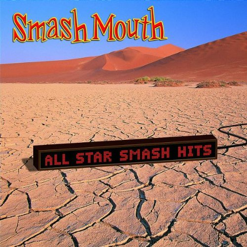 Smash Mouth image and pictorial