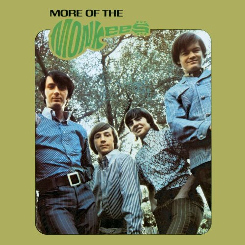 The Monkees image and pictorial
