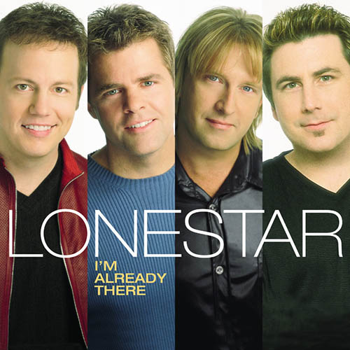 Lonestar image and pictorial