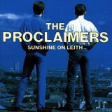 The Proclaimers I'm Gonna Be (500 Miles) Sheet Music and Printable PDF Score | SKU 48640