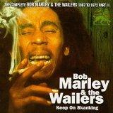 Bob Marley I'm Hurting Inside Sheet Music and Printable PDF Score   SKU 41839