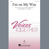 Mary Donnelly I'm On My Way Sheet Music and Printable PDF Score | SKU 176987