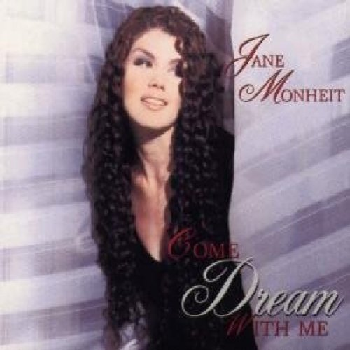 Jane Monheit image and pictorial