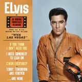 Elvis Presley I Need Somebody To Lean On Sheet Music and Printable PDF Score | SKU 91816