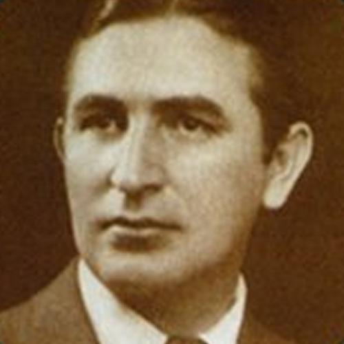 Harry Warren image and pictorial
