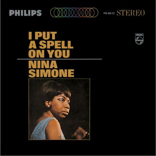 Nina Simone image and pictorial