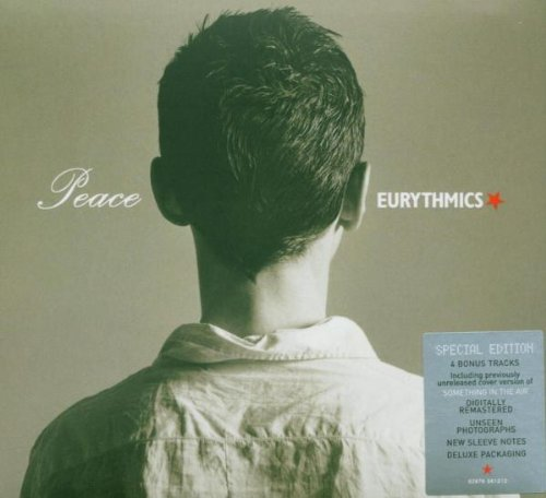 Eurythmics image and pictorial