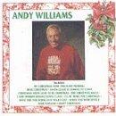Andy Williams I Saw Mommy Kissing Santa Claus Sheet Music and Printable PDF Score | SKU 24701