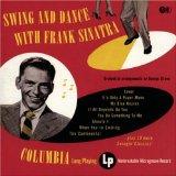 Frank Sinatra I've Got A Crush On You Sheet Music and Printable PDF Score | SKU 95620