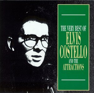 Elvis Costello image and pictorial