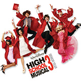 High School Musical 3 I Want It All Sheet Music and Printable PDF Score | SKU 71787