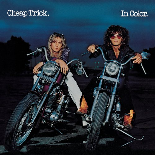 Cheap Trick image and pictorial
