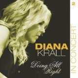 Diana Krall I Was Doing All Right Sheet Music and Printable PDF Score | SKU 95644