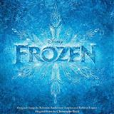 Idina Menzel Let It Go (from Frozen) (arr. Barrie Carson Turner) Sheet Music and Printable PDF Score | SKU 122029