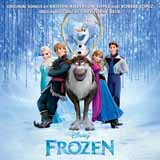 Idina Menzel Let It Go (from Frozen) (arr. Mark Phillips) Sheet Music and Printable PDF Score | SKU 416982