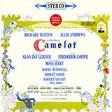 Frederick Loewe If Ever I Would Leave You Sheet Music and Printable PDF Score   SKU 194251