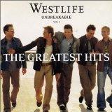Westlife If I Let You Go Sheet Music and Printable PDF Score | SKU 13676
