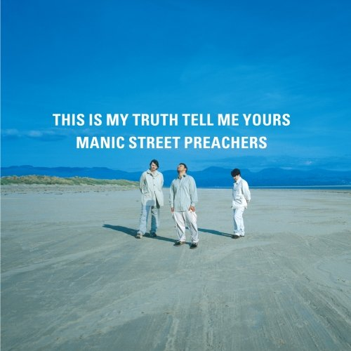 Manic Street Preachers image and pictorial