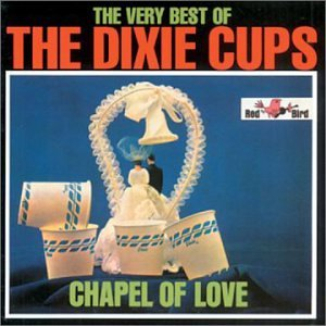 The Dixie Cups image and pictorial