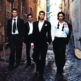 Download or print Il Divo The Winner Takes It All Digital Sheet Music Notes and Chords - Printable PDF Score