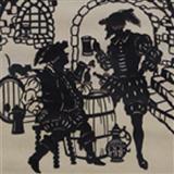 Karl Muchler Im Tiefen Keller Sitz Ich Hier (In Cellar Cool) Sheet Music and Printable PDF Score   SKU 69234