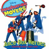 Download or print Imagination Movers My Favorite Snack Digital Sheet Music Notes and Chords - Printable PDF Score