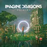 Imagine Dragons Machine Sheet Music and Printable PDF Score | SKU 405295