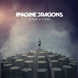 Imagine Dragons On Top Of The World Sheet Music and Printable PDF Score | SKU 444368