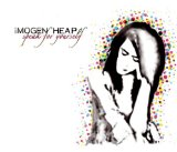 Download or print Imogen Heap Hide And Seek Digital Sheet Music Notes and Chords - Printable PDF Score