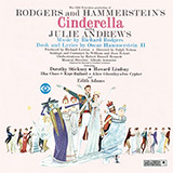 Rodgers & Hammerstein In My Own Little Corner Sheet Music and Printable PDF Score   SKU 29704
