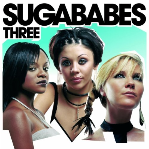 Sugababes image and pictorial