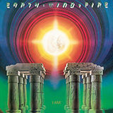 Earth, Wind & Fire In The Stone Sheet Music and Printable PDF Score | SKU 467031