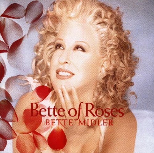 Bette Midler image and pictorial