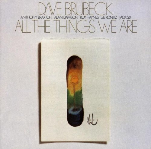 Dave Brubeck image and pictorial