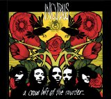 Incubus A Crow Left Of The Murder Sheet Music and Printable PDF Score | SKU 174382