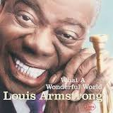 Louis Armstrong Indiana (Back Home Again In Indiana) Sheet Music and Printable PDF Score | SKU 198991