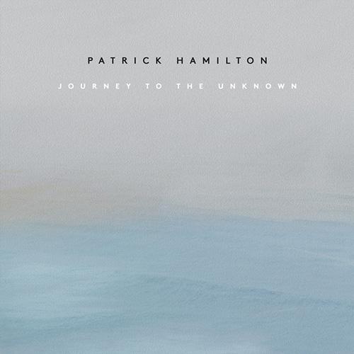 Patrick Hamilton image and pictorial