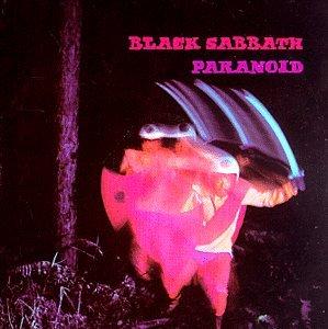 Black Sabbath image and pictorial