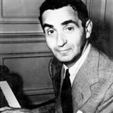Irving Berlin Let's Face The Music And Dance Sheet Music and Printable PDF Score | SKU 196021
