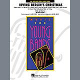 Michael Brown Irving Berlin's Christmas (Medley) - Percussion 2 Sheet Music and Printable PDF Score   SKU 291483