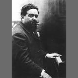 Isaac Albeniz Serenata Arabe Sheet Music and Printable PDF Score | SKU 119165