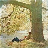 John Lennon Isolation Sheet Music and Printable PDF Score   SKU 34126