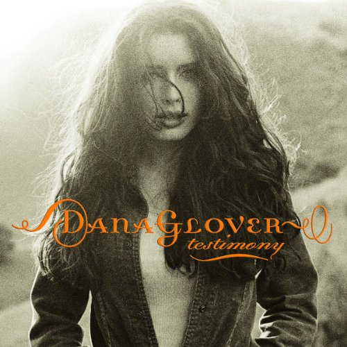 Dana Glover image and pictorial