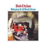 Bob Dylan It's All Over Now, Baby Blue Sheet Music and Printable PDF Score | SKU 122813