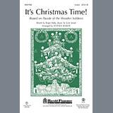 Stephen Roddy It's Christmas Time! Sheet Music and Printable PDF Score | SKU 289955