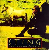 Sting It's Probably Me Sheet Music and Printable PDF Score | SKU 33530