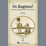 John Leavitt It's Ragtime! Sheet Music and Printable PDF Score   SKU 97896