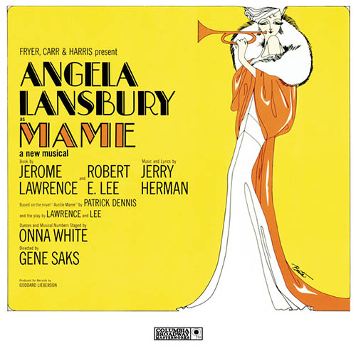 Jerry Herman image and pictorial