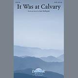 Gary Hallquist It Was At Calvary Sheet Music and Printable PDF Score | SKU 150183