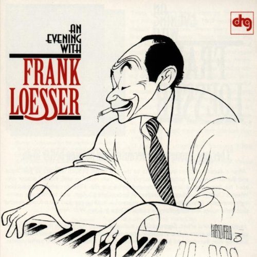 Frank Loesser image and pictorial